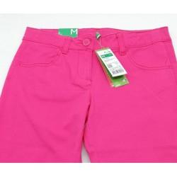 Pantalon fille Benetton